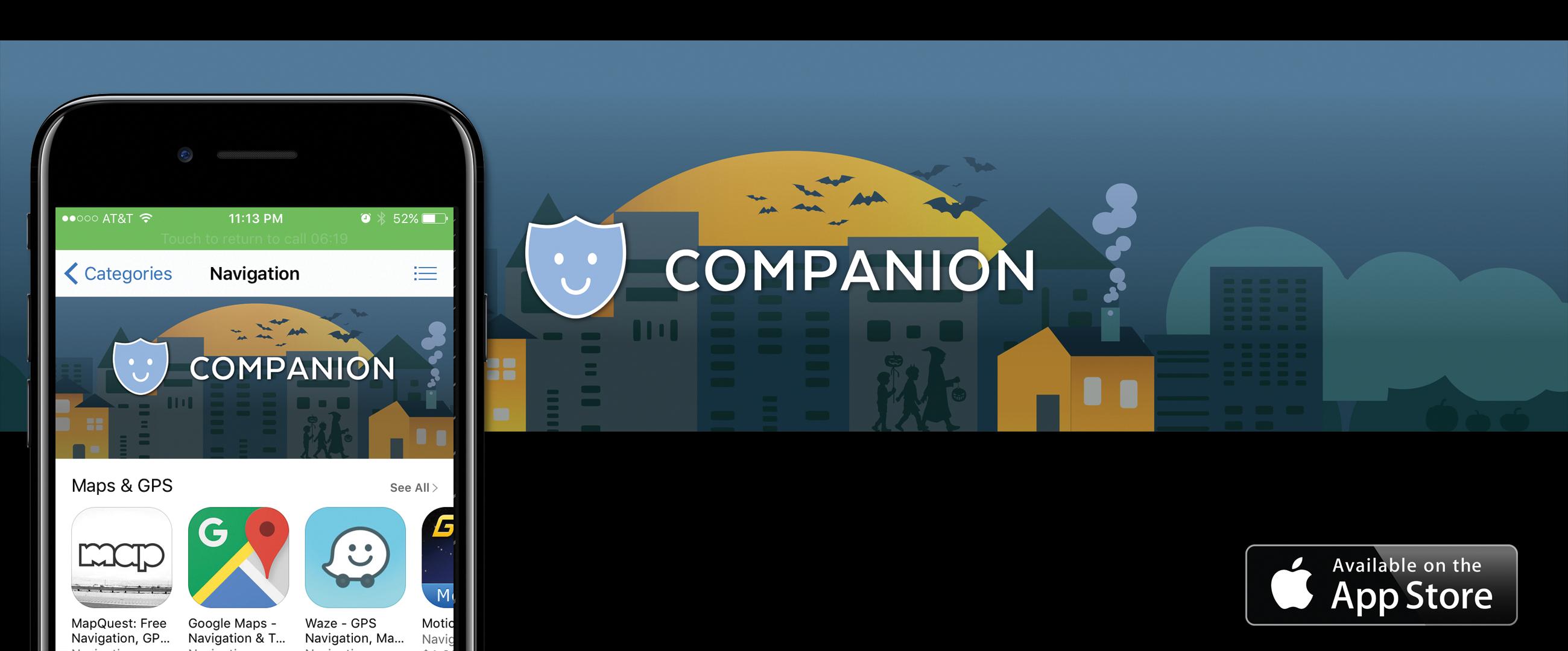 companion-portfolio